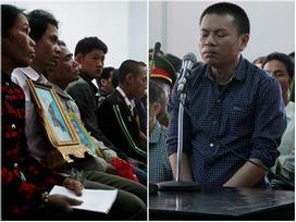Phúc thẩm vụ án Đặng Văn Hiến nổ súng làm 3 người chết