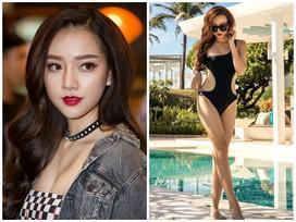 Cận cảnh vẻ đẹp bốc lửa của 'ác nữ' giật chồng bị ghét nhất màn ảnh Việt