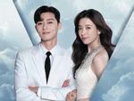 Cặp đôi 'Beauty Inside' Park Seo Joon và Han Hyo Joo tái hợp