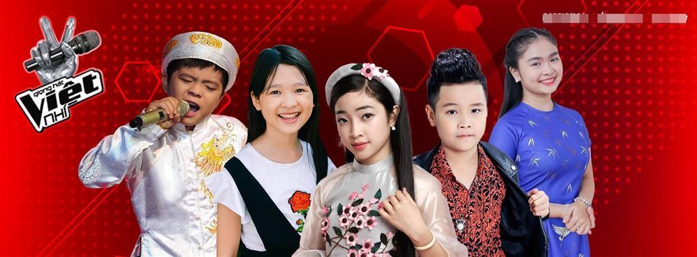 Cặp đôi tạo quán quân Giang - Hồ chính là huấn luyện viên đầu tiên của The Voice Kids 2018