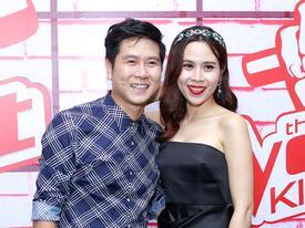 Cặp đôi 'tạo quán quân' Giang - Hồ chính là huấn luyện viên đầu tiên của 'The Voice Kids 2018'