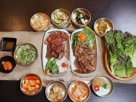 Bật mí công thức làm món thịt nướng kiểu Hàn Quốc cực ngon và hấp dẫn