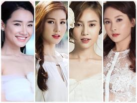Cùng sinh năm 1990, thế mà 4 mỹ nhân tài sắc màn ảnh Việt 'người diễn xuất thăng hoa, kẻ bình bông di động'