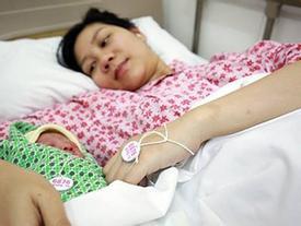 Cha mẹ nào cũng cần biết quy trình ở bệnh viện để không bị trao nhầm con