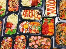 'Sốt xình xịch' với 9 quán MÌ TRỘN – MÌ XÀO càng ăn càng ghiền của giới trẻ Sài thành