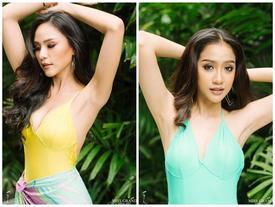 Phần thưởng khủng dành cho hoa hậu Thái Lan có... vùng nách đẹp nhất