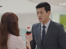 Cặp đôi phụ 'Thư ký Kim sao thế' gây bão với màn tỏ tình siêu đáng yêu