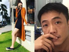 Đàm Thu Trang xinh tươi qua ống kính của bạn trai Cường Đô La