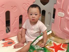Hình ảnh mới nhất của con trai Bella: Sau vài ngày tăng hơn 0,5 kg