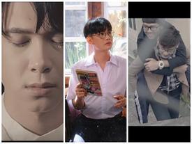 Xu hướng làm MV có yếu tố đam mỹ được các nam ca sĩ Vpop ưa chuộng