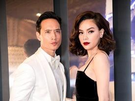 Ẩn tình ít người biết đằng sau nút bấm hủy kết bạn Facebook của cặp tình nhân Kim Lý - Hồ Ngọc Hà