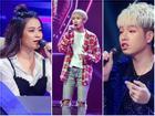Hoàng Thùy Linh, Đức Phúc 'nắn gân' thí sinh có dấu hiệu đạo nhạc Hàn Quốc