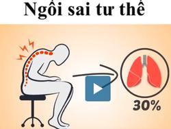 Thói quen hàng ngày giúp bạn khỏe mạnh và sống lâu