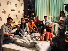 Giờ vàng phim Việt trên VTV được khai thác như thế nào?