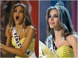 Ngày này 10 năm trước, đệ nhất mỹ nhân Dayana Mendoza đoạt vương miện Miss Universe trên đất nước Việt Nam