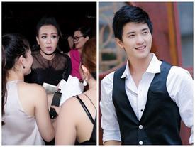 Hóa ra Huỳnh Anh chính là người bị Việt Hương mắng té tát vì 'bùng' show, gọi 78 cuộc điện thoại không bắt máy