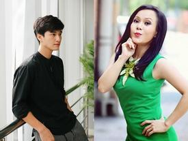 Bị Việt Hương tố 'đẹp trai không biết điều', Huỳnh Anh thanh minh: 'Giờ tôi mới biết sự việc nghiêm trọng vậy'