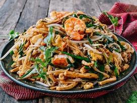 Những món ăn nhất định phải thử khi đến Thái Lan