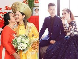 Mẹ chồng Lâm Khánh Chi khóc 3 ngày khi nghe con trai phũ phàng: 'Con và vợ không tin mẹ nữa'