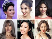 Điểm mặt dàn mỹ nhân showbiz Việt sinh năm 1992: Không nổi tiếng hạng A thì cũng lấy chồng đại gia