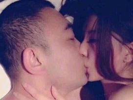 Ảnh nóng nghi của Phạm Băng Băng bị phát tán tràn lan
