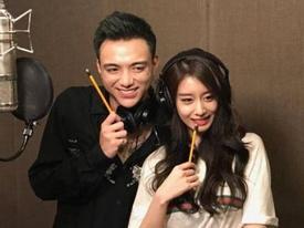 Soobin Hoàng Sơn nói về ca khúc kết hợp với Ji Yeon của T-ara