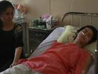 Dù bị Huỳnh Anh nuốt lời hứa, quản lý vẫn thừa nhận 'gà cũ' suýt chết vì chảy máu dạ dày là có thật