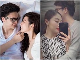 Hôn phu Dương Tú Anh khẳng định không mời cưới Văn Mai Hương, công khai chuyện bị tình cũ lợi dụng
