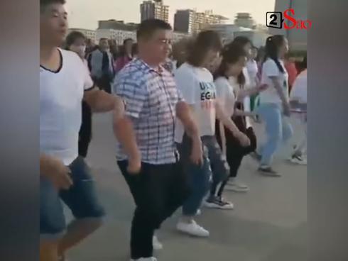 Chỉ cần nhảy thôi cân nặng ắt sẽ giảm