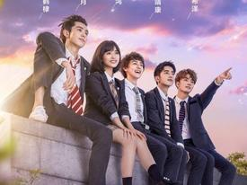 'Vườn Sao Băng 2018' bị chê thê thảm vẫn vượt mặt phim của Dương Mịch