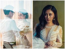 Văn Mai Hương phát ngôn gây chú ý giữa ồn ào bị Tú Anh đá xéo và không được tình cũ mời cưới