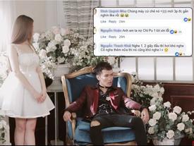 Nhận về lượt dislike kỉ lục, MV cover 'Fake love' của Linh Ka được báo Hàn 'điểm mặt chỉ tên'