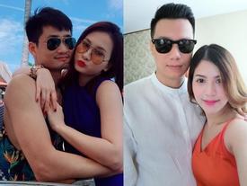Bảo Thanh nhảy đổng vì bị lôi vào 'drama rẻ tiền', vợ Việt Anh ẩn ý: 'Đừng châm nó bùng, cháy nhà luôn đó'