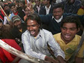 Ấn Độ: Kỹ sư Google bị đánh chết vì lời đồn 'bắt cóc trẻ em'