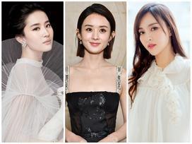 6 Nữ thần Kim Ưng ngày ấy bây giờ: Người sự nghiệp mờ nhạt, kẻ bị 'ném đá' vì ngoại tình