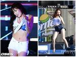 Những màn trình diễn táo bạo của 'nữ hoàng gợi cảm' Hyuna