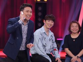 Soái ca Hàn Quốc khiến Trấn Thành thích thú, còn Lâm Vĩ Dạ và các chị em 'hét lên sung sướng'