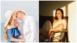 Phương Trinh Jolie đốt mắt khi hôn trai đẹp, Tóc Tiên tái hợp Hoàng Touliver