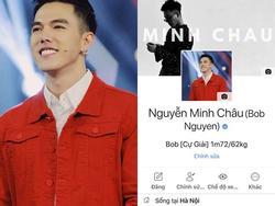 Sau bao năm vất vả, hot boy Minh Châu 'sướng rơn' khi Facebook được cấp nút tick xanh