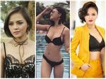 Ngắm trọn đường cong sexy của Thu Quỳnh - 'gái ngành' HOT nhất phim 'Quỳnh Búp Bê'