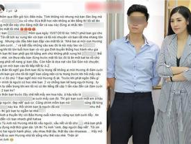 Quản lý Văn Mai Hương lên tiếng việc Á hậu Tú Anh lầm tưởng tình cũ của chồng đến dự đám cưới