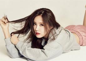 Hyomin (T-ara) đã chọn được tên ca khúc chủ đề, sẵn sàng trở lại với solo album mới