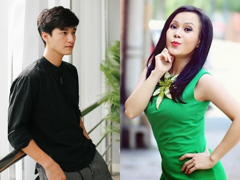 Scandal bùng show chưa hạ nhiệt, Huỳnh Anh đã dính nghi án lộ ảnh nóng?