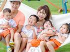 Bị đồn đoán nuôi 4 con hết 2 tỷ đồng/ năm, bà xã Lý Hải phản bác: 'Các con đã dạy cho mình một bài học khác'