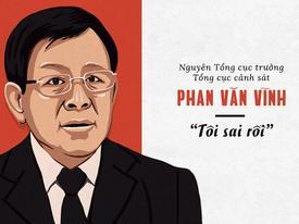Ông Phan Văn Vĩnh và 103 người bị khởi tố trong vụ đánh bạc qua mạng