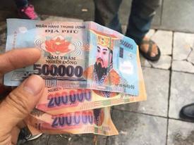 Vụ trả tiền 'âm phủ' cho khách Tây: Người lái xích lô khẳng định mình trong sạch