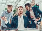 5 dấu hiệu bạn đang tự mãn với công việc