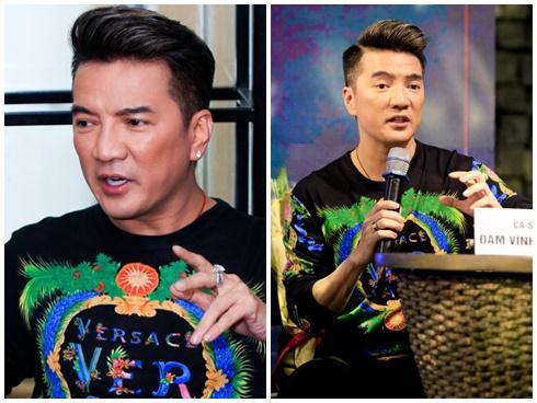 Đàm Vĩnh Hưng: 'Kim Oanh chỉ nên nhận xét diễn xuất, đừng nói âm nhạc'