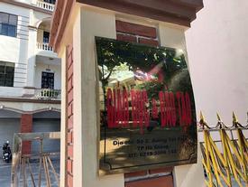 Người nhắn tin nhờ sửa điểm ở Hà Giang có bị xử lý?
