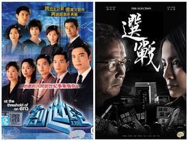 Truyền hình Hong Kong lận đận trước cửa ải kiểm duyệt ở Trung Quốc